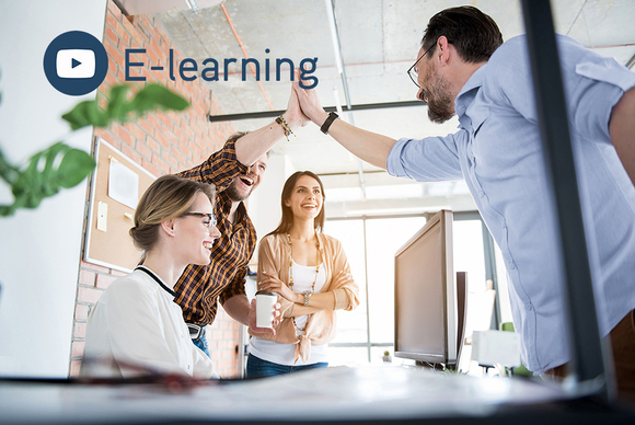 Management-Equipe-Travail-e-learning